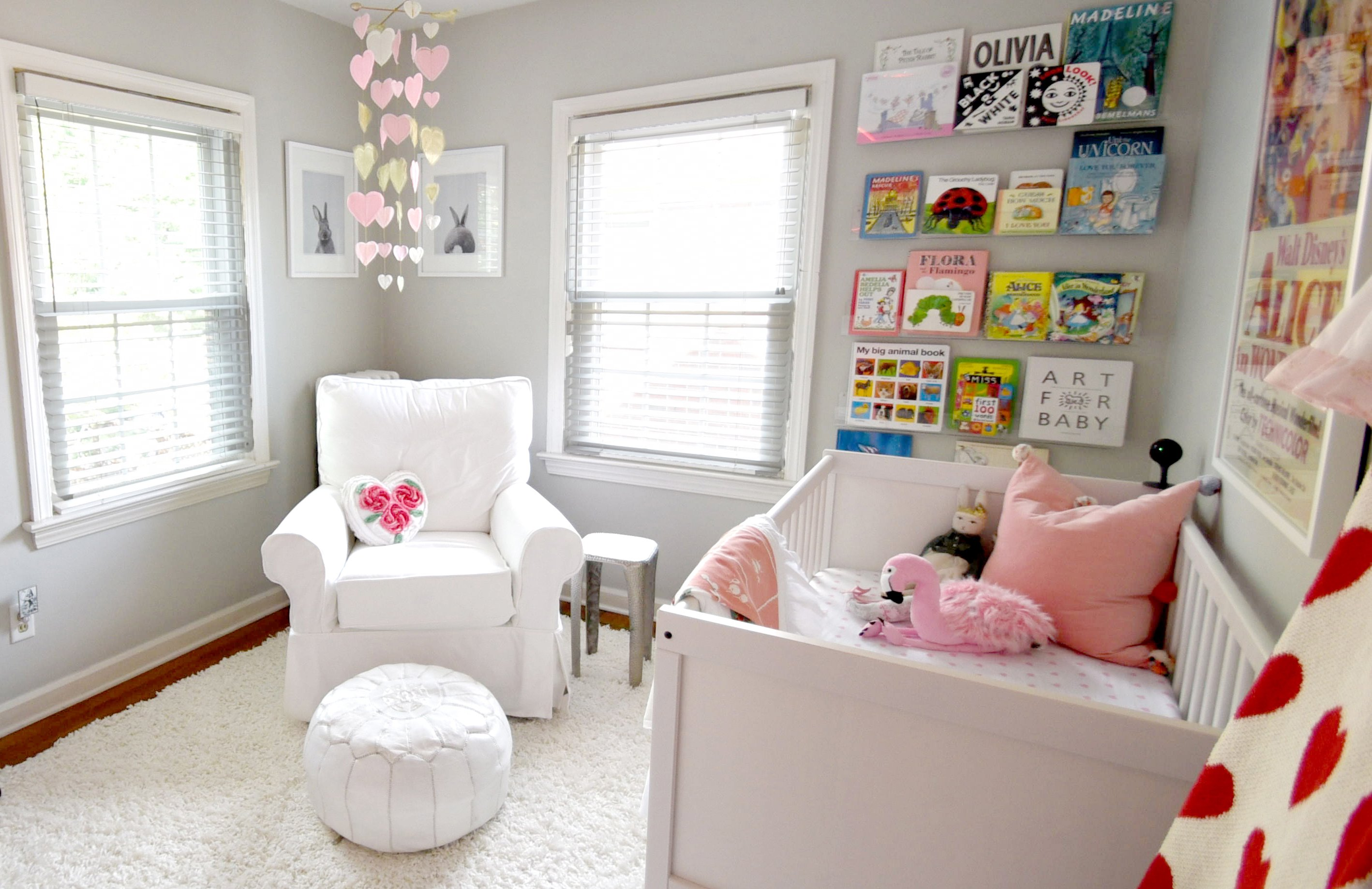 Dreamy Un Themed Alice In Wonderland Nursery Savvy Every